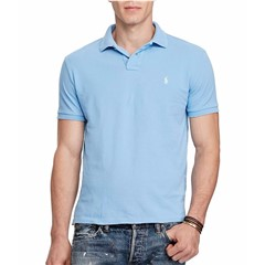 Polo Ralph Lauren Men's Classic Fit Weathered Mesh