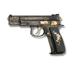 Zecty Test Gun