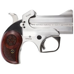 BOND ARMS TEXAS DEFENDER DERRINGER 45 LC/ .410 GA