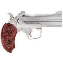 BOND ARMS BASS4 SNAKESLAYER IV DERRINGER SINGLE 45