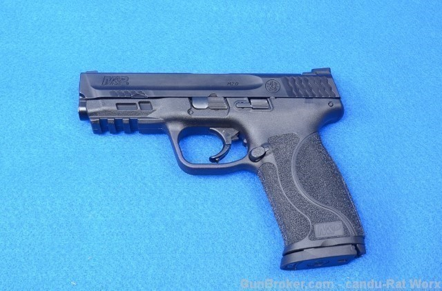 Smith & Wesson 9mm Compact-img-3
