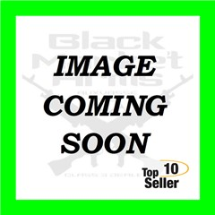 """Traditions CR35112OW Outfitter G235 Whelen 122"""" Black Chrome..."""