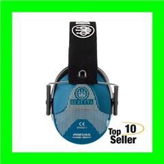 Beretta USA CF1000002056 Hearing Protection Standard Earmuff 25dB Over