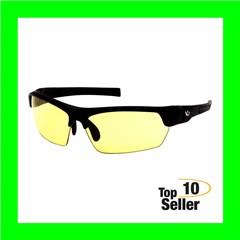 Pyramex VGSB330T Tensaw Shooting/Sporting Glasses Blk
