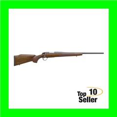 """Bergara Rifles B14S003B-14 Timber 243 Win 4+122"""" Blued Walnut..."""