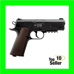 Cros 40001 BB Pistol Blk CO220rd Semi-Auto .177 BB