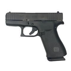 Glock 43x - PX4350201 9 MM Handgun