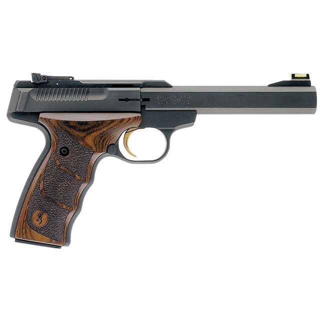 BROWNING 051428490 BUCK MARK PLUS *CA COMPLIANT*-img-0