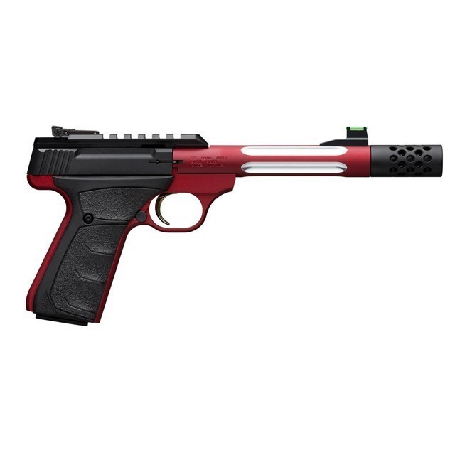 BROWNING 051553490 BUCK MARK PLUS LITE COMPETITION-img-0