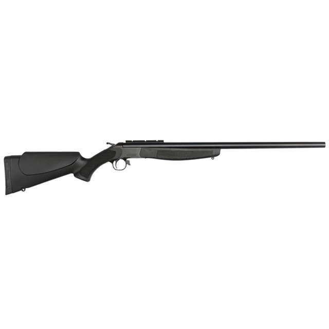 CVA HUNTER SINGLE SHOT RIFLE 44 MAG CR5712-img-0
