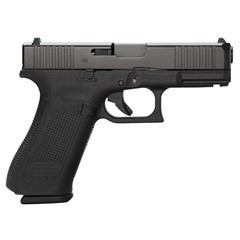 GLOCK PA455S303AB G45 COMPACT FS 9MM