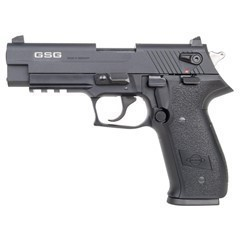 GSG FIREFLY 22LR 4 INCH BBL BLACK 10 RD, G2210FF