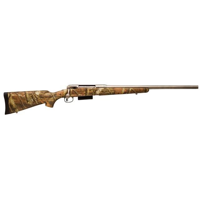 SAVAGE 220 SLUG GUN 20GA 22IN BARREL CAMO, 19641-img-0