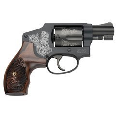 SMITH & WESSON .38 S&W SPECIAL MODEL 442,150785