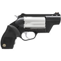 TAURUS POLY PUBLIC DEFENDER 45/.410 #2-441029TCPLY