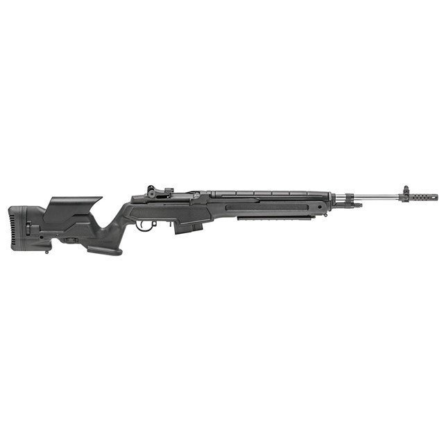 SPRINGFIELD ARMORY MA9826C65 M1A LOADED-img-0