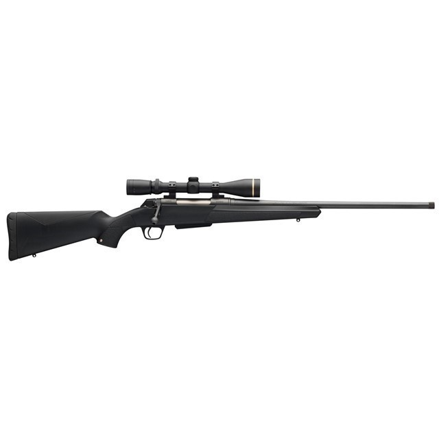 WINCHESTER GUNS 535711289 XPR SUPPRESSOR READY-img-0
