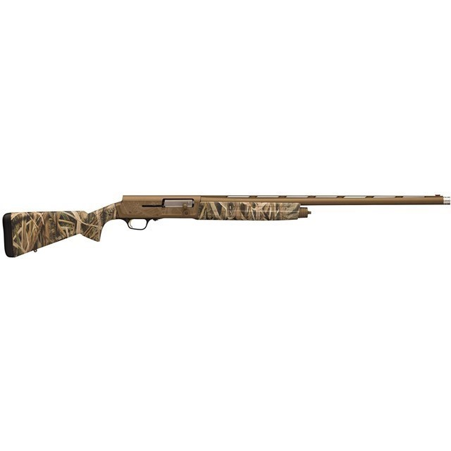 """BROWNING A5 WICKED WING 12 GAUGE 3""""-img-0"""