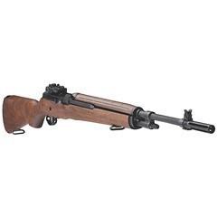 SPRINGFIELD M1A 308 WIN WALNUT STOCK , MA9102