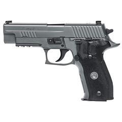 SIG SAUER P226 LEGION 357 3 MAGS X-RAY SIGHTS 10RD