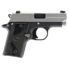 SIG SAUER P238 BLACKWOOD .380 ACP 238-380-BG