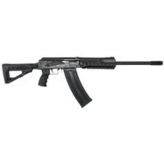 "KALASHNIKOV USA K12T BLACK 12 GAUGE 18.25"", KS12T"