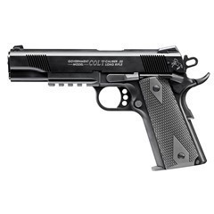 WALTHER ARMS 517030810 1911 COLT GOVERNMENT A122
