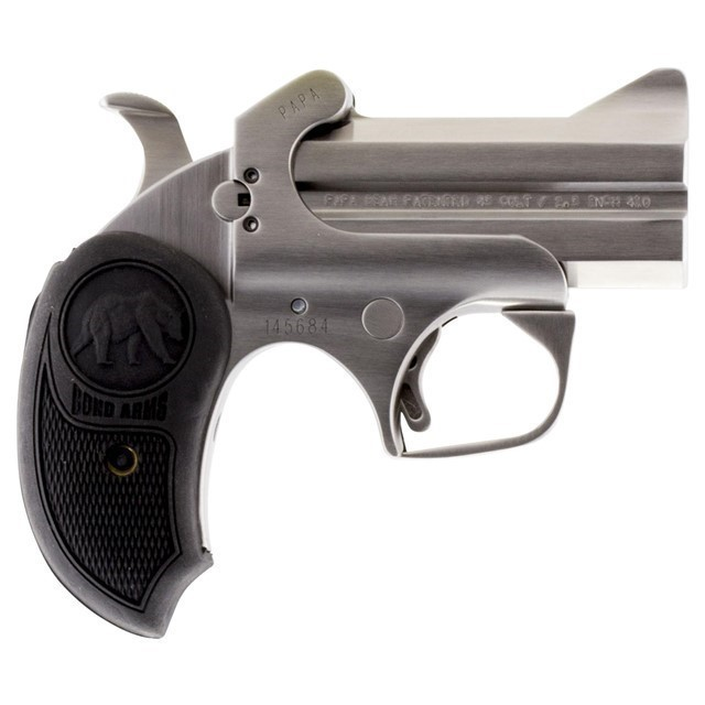 BOND ARMS BAPB PAPA BEAR 45 COLT/410 PISTOL SINGLE-img-0