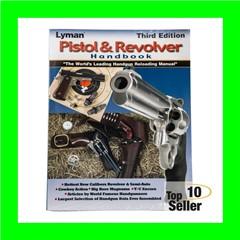 Lyman 9816500 Reloading Handbook Pistol/Revolver #3