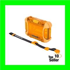 NANUK (PLASTICASE INC) 310-0003 Nano 310 Polycarbonate Orange
