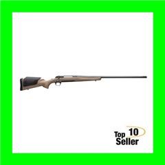 """Browning 035510227 X-Bolt Stalker Long Range 7mm Rem Mag 3+126"""" Flat"""
