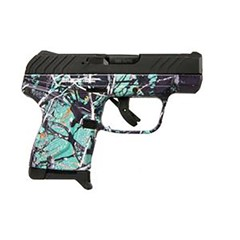 Ruger LCP Davidsons Exclusive