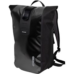 Ortlieb Velocity Backpack- 23L, Black