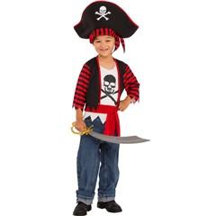 Little Pirate Child Medium