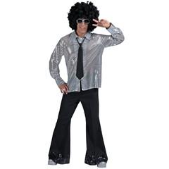 Disco Pants Man Large
