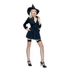 Witch Witchy Very Medium