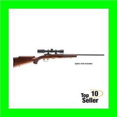 """Browning 025176204T-Bolt Target/Varmint 22 Mag 10+122"""" Polished..."""