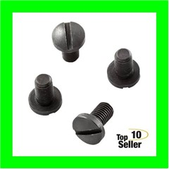 Hogue 45008 Slotted Grip Screws 1911 Government & Officer