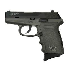 SCCY CPX-2 - CPX-2-CBSG 9 MM Handgun