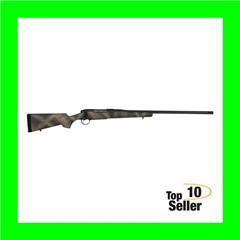 """Bergara Rifles Premier Highlander 300 PRC 2+124"""" Woodland Camo..."""