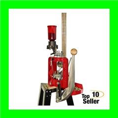 Lee 90943 Load Master Reloading Kit 44 Mag, 44 Spec 5 Hole Cast Iron
