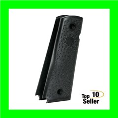 Hogue 45190 OverMolded Nylon Grip Panels with Palm Swells 1911...