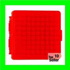 MTM P10022M29 Case-Gard P-10022 Mag,17 HMR 100rd Red