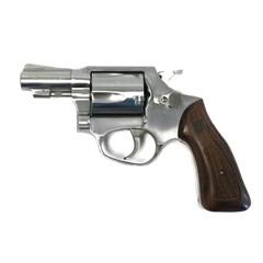 Rossi M885 .38 Special Revolver