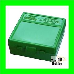 MTM P100310 Case-Gard P-10038 Special,357 Mag 100rd Green