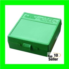 MTM P1004410 Case-Gard P-10044 Spl,44 Mag,45 Colt (LC) 100rd Green