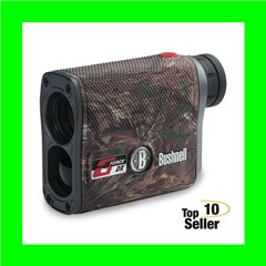 Bushnell 202461 G-Force DX13006x 21mm 5-1300 yds Realtree Xtra