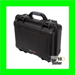 NANUK (PLASTICASE INC) 920-1001920 Case with Foam Medium Polyethylene...