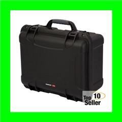 NANUK (PLASTICASE INC) 933-1001933 Case with Foam Large Polyethylene...