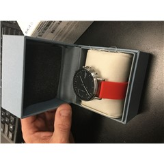 Skagen NDW2V   Wrist watch